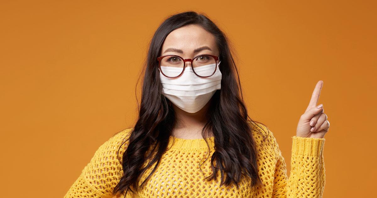 かゆい マスク