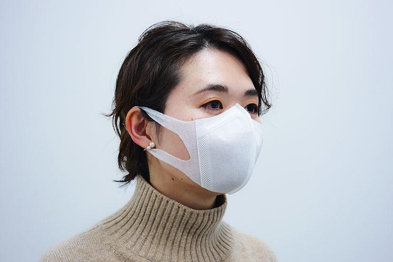 jin マスク